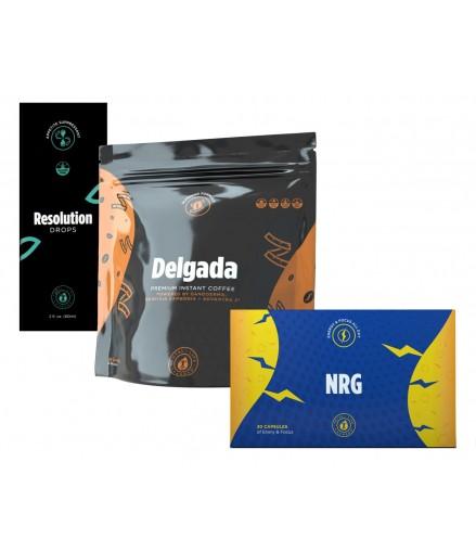 BOX CAFE DELGADA RESOLUTION TLC