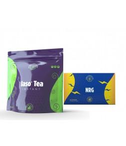 BOX IASO TEA ET NRG beaute-minceur-tlc.fr