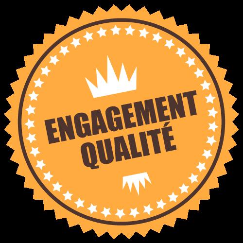 logo qualité responsable